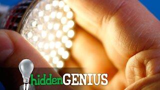 Stuff of Genius: Nick Holonyak: LED