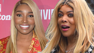 NeNe Leakes CLAPS BACK Wendy Williams and Andy Cohen