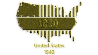 United States 1940