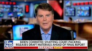 Gregg Jarrett on Biden's idiotic SCOTUS commission