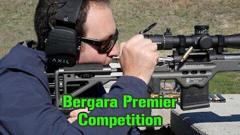 Bergara Premier Competition Rifle : TTAG On The Range