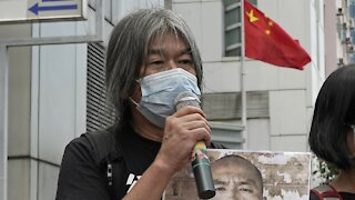 More Pro-Democracy Activists Arrested In Hong Kong