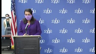 SNHD discusses Latino community and COVID-19