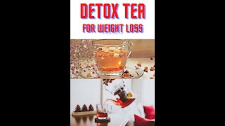 3 Easy Weight Loss Drink Recipes