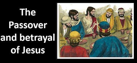 Bible Study Luke Chapter 22 Explained