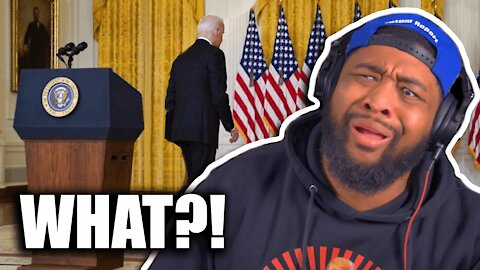 Join me live tonight as we talk about Biden's Address