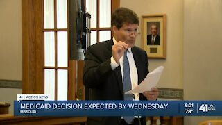 Ruling on Missouri Medicaid lawsuit expected this week