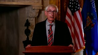 Gov. Tony Evers calls for special legislative session on policing accountability