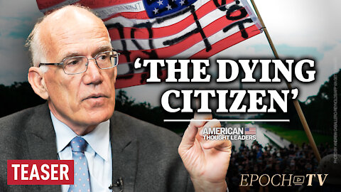 Victor Davis Hanson on 'Era of Intimidation,' Tribalism & Elite Contempt for Middle Class | TEASER