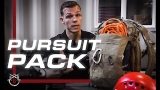 Pursuit Pack - Covered 6 I Condor Outdoor Collaboration