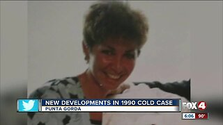 1990 Cold case new leads Charlotte County