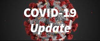 Connecticut Covid 19 Update
