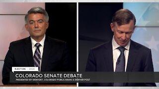 Debate: Gardner and Hickenlooper on adding an additional SCOTUS justice