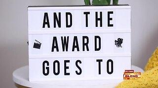 Throw An Award-Winning Viewing Party