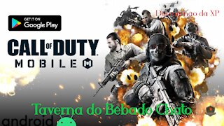 Android - Call of Duty® Mobile