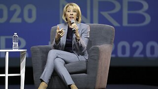 Education Department Pauses Collections From Student Loan Borrowers