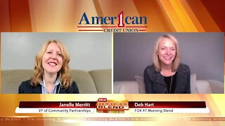 American 1 Credit Union - 4/14/21