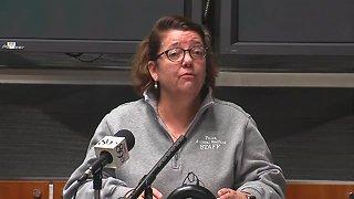 Tulsa agencies announce animal welfare initiative