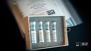 How coronavirus testing works in Florida