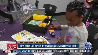 Jeffco Schools opening STEM lab today