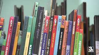 Omaha Public Library looks to eliminate overdue fees, City Council holds public hearing