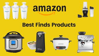 Top 6 Amazon Best Finds Products Must Have
