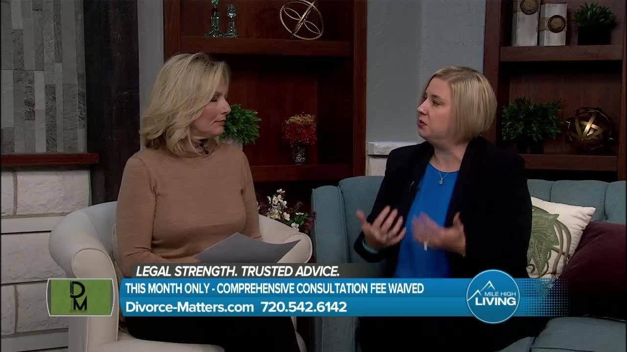 Divorce Matters - Free Consultation