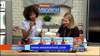 Weis - National Ice Cream Month
