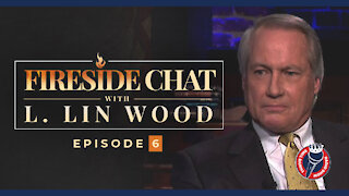 Lin Wood Fireside Chat 6 | Why VP Mike Pence Didn't Stand Up for the President
