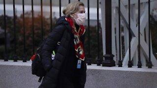CDC To Shorten Quarantine Recommendation