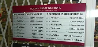 Last-minute deals for last-minute shoppers