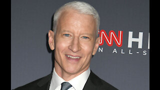 Anderson Cooper reveals why he still lives with ex Benjamin Maisani