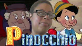 Pinocchio Movie Review