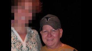 Cross-country custody battle between 2 Las Vegas moms