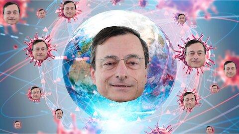 """Mario Draghi   """"Dovremo continuare a vaccinarci per anni"""""""
