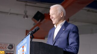 Joe Biden Officially Clinches The Democratic Nomination For President