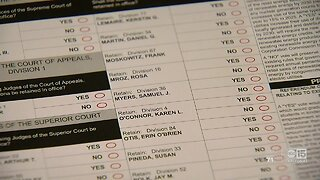 Changes to voting technology and ballots coming in Maricopa County for upcoming elections
