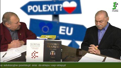 Lech Jęczmyk: Polityka to też science fiction. Polska jest nową kolonią państw dawniej kolonialnych