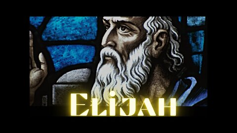 Shady's Back - Elijah : Biggest Losers of the Bible