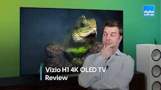 Vizio OLED TV Review: Everyone's OLED