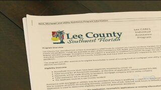 Lee County CARES Act fund sees around 7,000 applications in first 4 hours