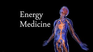 Energy Heals