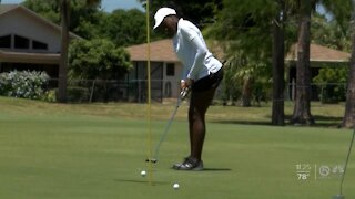 African American Golfers Hall of Fame annual event