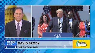Alan Dershowitz on Trump's lawsuit