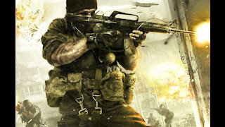 Prison escapee caught after trying to buy a 'Call of Duty' game
