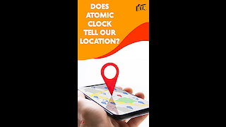 How Your Smartphones Know Your Location