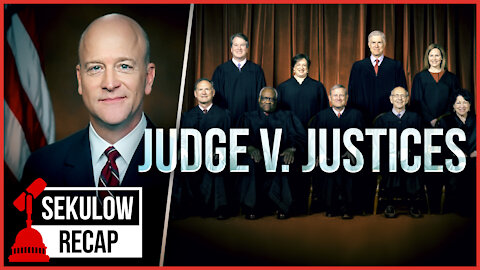 Judge v. Justices: The Obama Appointee Who Overruled the Supreme Court