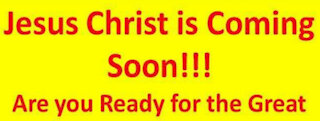 BIBLE PROPHECY TODAY