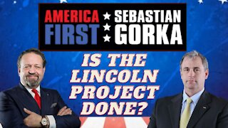 Is the Lincoln Project done? Kurt Schlichter with Sebastian Gorka on AMERICA First