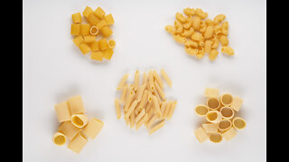 Eating pasta can help you lose weight?